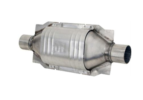 Cherry Bomb Catalytic Converters XXL series